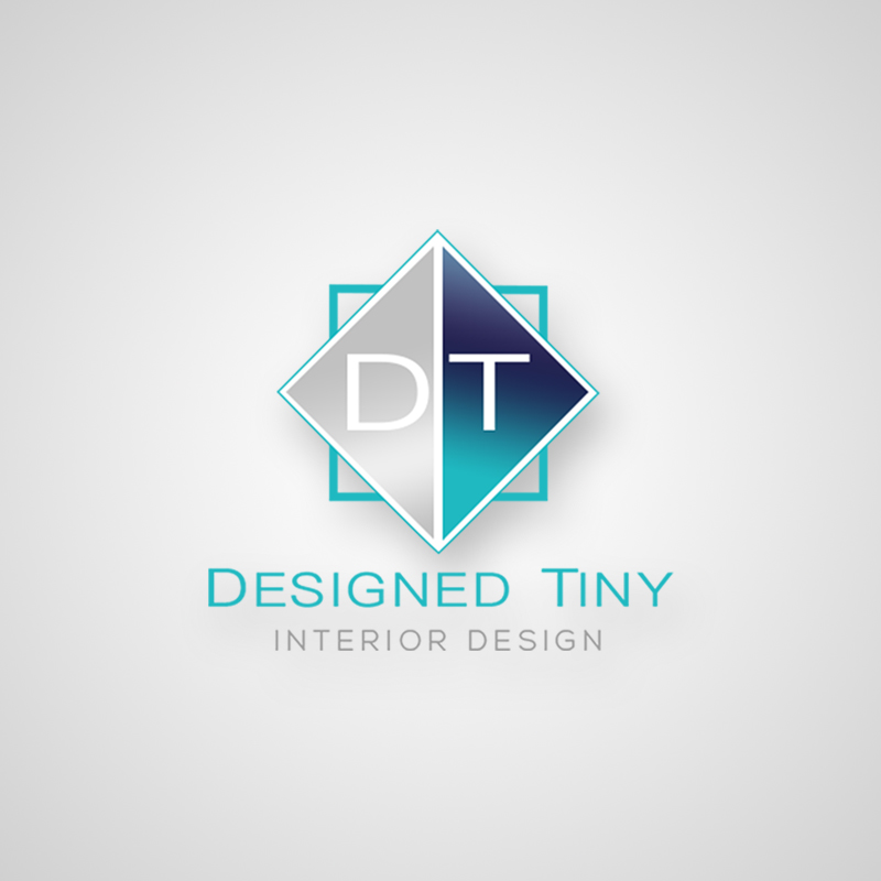 Designed Tiny Website Design & Logo